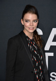Anya Taylor-Joy Photo - Model Anya Taylor-Joy arriving at the Saint Laurent at the Palladium fashion show at the Hollywood PalladiumFebruary 10 2016  Los Angeles CAPicture Paul Smith  Featureflash