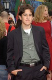 Eric Lloyd Photo - Actor ERIC LLOYD at the world premiere of his new movie The Santa Clause 2 at the El Capitan Theatre Hollywood27OCT2002   Paul Smith  Featureflash