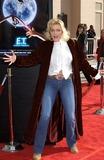 Erika Eleniak Photo - Actress ERIKA ELENIAK at the 20th anniversary premiere of ET The Extra-Terrestrial in Los Angeles16MAR2002   Paul Smith  Featureflash