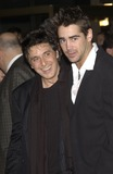 Al Pacino Photo - Actor COLIN FARRELL (right)  AL PACINO at the Los Angeles premiere of their new movie The Recruit28JAN2003    Paul Smith  Featureflash