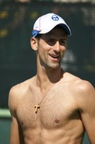 Novak Djokovic Photo 1
