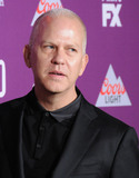 Graumans Chinese Theatre Photo - HOLLYWOOD CA - MARCH 1  Executive producerwriterdirector Ryan Murphy attends Red Carpet Event for FXs Feud Bette And Joan at Graumans Chinese theatre on March 1 2017 in Hollywood California  (Photo by Barry KingImageCollectcom)