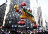 Ronald McDonald Photo - Ronald McDonald at the 86th Annual Macys Thanksgiving Day Parade at Herald Square in New York City