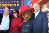 Hugh Bonneville Photo - Hugh Grant Sally Hawkins Paddington Hugh Bonneville 01062018 The US Premiere of Paddington 2 held at The Regency Village Theatre in Los Angeles CA Photo by Izumi Hasegawa  HollywoodNewsWireco