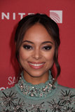 Amber Stevens-West Photo - Amber Stevens West 11092017 SAG-AFTRA Foundationfs Patron of the Artists Awards held at Wallis Annenberg Center for the Performing Arts in Beverly Hills CA Photo by Izumi Hasegawa  HollywoodNewsWireco