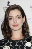 Ann Hathaway Photo - Anne Hathaway 20160127 LA Art Show and Los Angeles Fine Art Shows 2016 Opening Night Premiere Party Benefiting St Jude Childrens Research Hospital held at Los Angeles Convention Center in Los Angeles CA Photo by Kazumi Nakamoto  HollywoodNewsWirenet