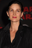Carrie Anne Moss Photo - Carrie-Anne Moss 12092017 The World Premiere of Lucasfilms Star Wars The Last Jedi held at Shrine Auditorium in Los Angeles CA Photo by Izumi Hasegawa  HollywoodNewsWireco
