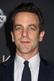 B J Novak Photo - BJ Novak 02262018 The World Premiere of A Wrinkle in Time held at El Capitan Theatre in Los Angeles CA Photo by Izumi Hasegawa  HollywoodNewsWireco