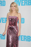 Anna Faris Photo - Anna Faris 04302018 The Los Angeles premiere of Overboard held at the Regency Village Theatre in Los Angeles CA Photo by Izumi Hasegawa  HollywoodNewsWireco