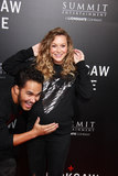 Alexa PenaVega Photo - Carlos Penavega Alexa Penavega 10242016 The Los Angeles special screening of Hacksaw Ridge held at the Academyfs Samuel Goldwyn Theater in Beverly Hills CA Photo by Izumi Hasegawa  HollywoodNewsWireco