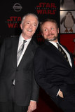 Anthony Daniels Photo - Anthony Daniels Rian Johnson 12092017 The World Premiere of Lucasfilms Star Wars The Last Jedi held at Shrine Auditorium in Los Angeles CA Photo by Izumi Hasegawa  HollywoodNewsWireco