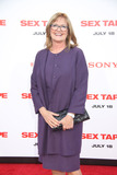Nancy Lenehan Photo - Nancy Lenehan 07102014 The World Premiere of gSex Tapeh held at The Regency Village Theatre in Westwood CA Photo by Izumi Hasegawa  HollywoodNewsWirenet