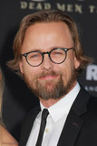 Joachim Rnning Photo - Joachim Rnning 05182017 The US Premiere of Pirates of the Caribbean Dead Men Tell No Tales held at the Dolby Theatre in Los Angeles CA Photo by Izumi Hasegawa  HollywoodNewsWireco