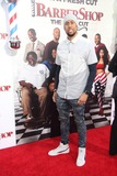 Affion Crockett Photo - Affion Crockett 04062016 The Premiere of gBarbershop The Next Cuth held at The TCL Chinese Theatre in Los Angeles CA Photo by Izumi Hasegawa  HollywoodNewsWireco