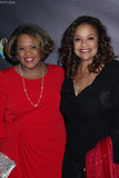 Chandra Wilson Photo - Chandra Wilson Debbie Allen 02222019 The 20th Annual Womens Image Awards held at the Montage Beverly Hills at Beverly Hills CA Photo by Shoko Aoki  HollywoodNewsWireco
