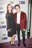 Connor Paolo Photo - Adiline Kane Connor Paolo12012012 The Mending Kids International Celebrity Poker Tournament And Event held at The London West Hollywood in West Hollywood CA Photo by Izumi Hasegawa  HollywoodNewsWirenet