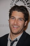 Adam Pally Photo - Adam Pally10162012 An Evening with Happy Endings and Dont Trust The B---- In Apartment 23 held at The Paley Center for Media in Beverly Hills CA Photo by Kazuki Hirata  HollywoodNewsWirenet