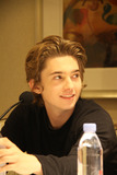 Austin Abrams Photo - Austin Abrams 07182015 Paper Towns Photocall held at Four Seasons Los Angeles at Beverly Hills in Los Angeles CA Photo by Izumi Hasegawa  HollywoodNewsWirenet