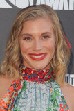 Saturn Awards Photo - Katee Sackhoff 09132019 The 45th Annual Saturn Awards held at the Avalon Hollywood in Los Angeles CAPhoto by Yurina Abe  HollywoodNewsWireco