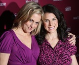 Alexandra Wentworth Photo - April 30 2009  Alexandra Wentworth and Jessica Seinfeld (R) attend the screening of Head Case at the Museum of Modern Art in New York City