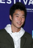 Aaron Yoo Photo - Actor Aaron Yoo attends The Good Guy premiere during the 2009 Tribeca Film Festival at the SVA Theater on April 26 2009 in New York City