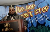 Afrika Bambaataa Photo 1