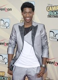 JORDAN FRANCIS Photo - NEW YORK NY - AUGUST 18 Actor Jordan Francis attends the world premiere of Disney Channels Camp Rock 2  The Final Jam at Alice Tully Hall at Lincoln Center on August 18 2010 in New York City