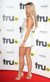 Amy Willerton Photo - London UK Amy Willerton at TruTV Launch Party at the Boiler Room Old Truman Brewery Brick Lane London on July 31st 2014Ref LMK73-49235-010814Keith MayhewLandmark Media WWWLMKMEDIACOM