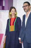 Sienna Guillory Photo - LondonUK Sienna Guillory and Enzo Cilenti at the  world premiere of Bridget Joness Baby at Odeon Leicester Square 5th September 2016RefLMK386-61341-060916  Gary MitchellLandmark Media WWWLMKMEDIACOM