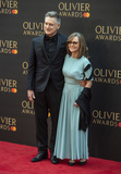 Albert Hall Photo - London UK Bill Pullman and Sally Field at The Olivier Awards 2019 with Mastercard at Royal Albert Hall on April 7 2019 in London England 7th April 2019Ref LMK386-J4701-080419Gary MitchellLandmark MediaWWWLMKMEDIACOM