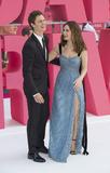 Ansel Elgort Photo - LondonUK Ansel Elgort and   Lily James    at Baby Driver European Premiere Cineworld Leicester Square 21st June 2017RefLMK386-S382-220617Gary MitchellLandmark MediaWWWLMKMEDIACOM