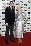Rose Mc Gowan Photo - Los AngelesCAUSA  Rain Dove and Rose McGowan  at the GQ Men of the Year Awards 2018 at Tate Modern Bankside London 5th September 2018RefLMK73-S1710-060918Keith MayhewLandmark MediaWWWLMKMEDIACOM