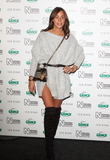 Amber Dowding Photo - London UK Amber Dowding at Natural History Museum Ice Rink Launch Party at the Natural History Museum Cromwell Road London on Wednesday 24 October 2018Ref LMK73-J2854-251018Keith MayhewLandmark MediaWWWLMKMEDIACOM