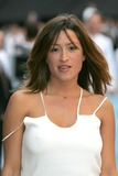 Rebecca Loos Photo - London Rebecca Loos at the European Premiere of The Island at the Odeon Leicester Square07 August 2005Paulo PirezLandmark Media