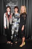 Sophie Rundle Photo - London UK Sophie Rundle Helen McCrory and Annabelle Willis  at the Gala Screening of  Peaky Blinders at the BFI South Bank London 21st August 2013RefLMK73-45030-220813   Keith MayhewLandmark Media  WWWLMKMEDIACOM