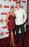 Alex Bowen Photo - London UK Olivia Buckland and Alex Bowen  at The Best Heroes Awards 2019 at The Bloomsbury Hotel London on October 15th 2019Ref LMK73-J5617-161019Keith MayhewLandmark MediaWWWLMKMEDIACOM