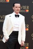Andrew Scott Photo - London UK Andrew Scott at The Olivier Awards 2018 at the Royal Albert Hall Kensington Gore London on Sunday 08 April 2018Ref LMK73-J1865-090418Keith MayhewLandmark MediaWWWLMKMEDIACOM