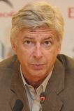 Arsene Wenger Photo 1