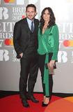 Christine Bleakley Photo - London UK Frank Lampard and Christine Bleakley at The BRIT Awards 2017 at The O2 Peninsula Square London on February 22nd 2017Ref LMK73-63035-240217Keith MayhewLandmark MediaWWWLMKMEDIACOM