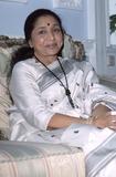 Asha Bhosle Photo 1