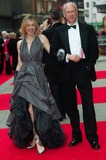 Janie Dee Photo - London UK Janie Dee and husband Rupert Wickham at the Olivier Awards at The Royal Opera House Covent Garden 28t April 2013Justin NgLandmark Media