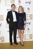 Anna Watkins Photo - LondonUK Anna Watkins and guest   at the  BT British Olympic Ball at the Grosvenor House Hotel Park Lane London 30th November 2012 Keith MayhewLandmark Media