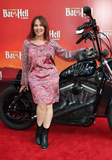Arlene Phillips Photo - LondonUK    Arlene Phillips  at the Bat Out of Hell - press night at the London Coliseum St Martins Lane London on Tuesday 20 June 2017RefLMK373-S370-210617Keith MayhewLandmark Media WWWLMKMEDIACOM