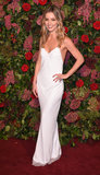 Annabelle Wallis Photo - London UK Annabelle Wallis at The 64th Evening Standard Theatre Awards held at Theatre Royal Dury Lane London on Sunday 18 November 2018Ref LMK392 -J2976-191118Vivienne VincentLandmark Media WWWLMKMEDIACOM