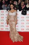 Chelsee Healey Photo - London UK Chelsee Healey at National Television Awards 2017 at O2 Peninsula Square London on January 25th 2017Ref LMK73 -61562-260117Keith MayhewLandmark Media WWWLMKMEDIACOM