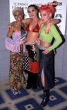 Alice Deejay Photo - LondonAlice Deejay performs at the Dancestar 2000 Awards1st June 2000Picture by Trevor MooreLandmark Media