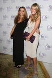 Abigail Clancy Photo - LondonUK Elen Rives  and  Abigail Clancy (girlfriends of England football players Frank Lampard and Peter Crouch)  at the FiFi  awards for creative achievements in the fragrance business  Dorchester Hotel Park Lane  London 22nd April 2009 Keith MayhewLandmark Media