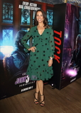 Andrea Mclean Photo - London UK  Andrea McLean   at John Wick Chapter 3 Parabellum - special film screening at The Ham Yard Hotel Denman Street London on May 3rd 2019 RefLMK73-S2370-040519Keith MayhewLandmark Media WWWLMKMEDIACOM