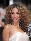 Amelle Berrabah Photo 1