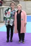 Sandy Toksvig Photo - London UK Sandi Toksvig and Debbie Toksvig at Royal Academy Of Arts Summer Exhibition Preview Party 2019 at the Royal Academy Piccadilly London on June 4th 2019Ref LMK73-J5007-050619Keith Mayhew Landmark MediaWWWLMKMEDIACOM